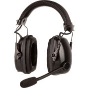 Howard Leight™ Sync&#174 Electronic Wireless Earmuff, NRR 25 dB, 1030945
