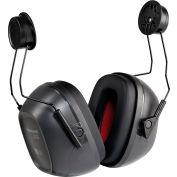 Honeywell Verishield™ Hard Hat Mounted Ear Muff, 27 dB, Black/Yellow