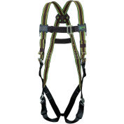 Miller DuraFlex® Stretchable Harness, Mating Sub-Strap Buckle, Universal, E650/UGN
