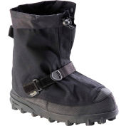 NEOS® Voyager™ VNS1, STABILicers, Mid, Nylon, Black Overshoe, L, 1 Pair