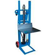 Vestil Hydra Lift Cart - 2 Wheel - 750 Lb. Capacity HYDRA-2
