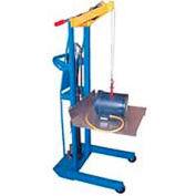 Optional Hand Crank Winch & Hook Option HYDRA-H for Vestil Hydra Lift Cart