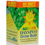 Hydrofarm Agrosun Dayspot Incandescent Bulb, 60W