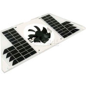 Hydrofarm Solar Cooling Kit For XT6AC