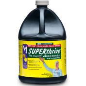 Superthrive VI30179 Gardening Vitamin Solution Plant Food 1 Gallon