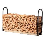 "HY-C Shelter SLRA Adjustable Log Rack Kit Pair of Tubular End Frames 13""W x 45""H"