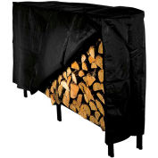HY-C Shelter Deluxe Log Rack Cover, Large - SLRCD-L