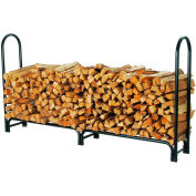 "HY-C Shelter SLRL Log Rack Large 87""L x 13""W x 45""H"