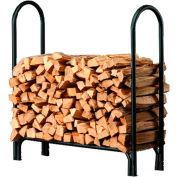 "HY-C Shelter SLRM Log Rack Medium 45""L x 13""W x 45""H"