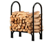 "HY-C Shelter SLRS Log Rack Small 28""L x 12""W x 33""H"