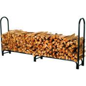 "HY-C Shelter SLRXL Log Rack Extra Large 99""L x 13""W x 45""H"