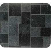 "HY-C UL1618 Type 2, Tile Stove Board, Gray Slate, 32"" x 42"" - T2UL3242GT-1C"