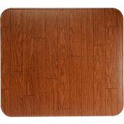 """HY-C UL1618 Type 2, Stove Board, Wood Grain, 36"""" x 52"""" - T2UL3652WW-1C"""