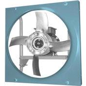 """Hartzell 48"""" Direct Drive Panel Fan-S2SG, 3 Ph, 5.057 Pk Fan BHP"""