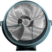 "Hartzell Direct Drive Utility Fan-S22F, 36"", 3 Ph, 14,000 CFM, S22F--363-L---STFCJ4"