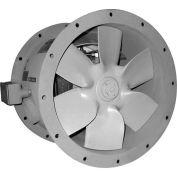 "Hartzell Direct Drive Marine Duty Ductaxial Fan-S44M, 16"", 5747 CFM, S44-M-166DA---STFIK2"