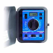 Irritrol RD600-EXT 6-Station Rain Dial Outdoor Controller Remote-Ready Timer