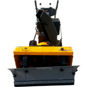 "Slush Plow 30"" Plow - SP30"