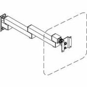 QS Dimension-4 Flat Panel Display Swing Arm Assembly