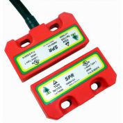 IDEM 111017 SPR Magnetic Non Contact Switch, 2M, 1NC - Pkg Qty 2
