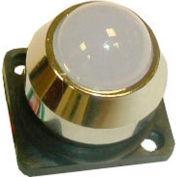 IDEM 140042-A Replacement LED GN/Flashing RD, Standard Bezel
