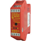 IDEM 180017 SEU-TD-1 Relay-Std Screw Terminals, 230v