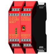 IDEM 180040 SCR-7 Relay-Std Screw Terminals, 7NC 4NO