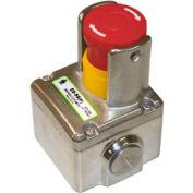 IDEM 231008 ES-SS(P) E-Stop Switch, 3NC, 1/2NPT