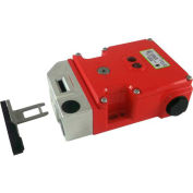 IDEM 450303 KLTM-RFID Guard Locking Switch(Rear/Front Upper), M23, Die Cast