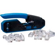 Ideal® 33-396 Data/Voice Modular Plug Termination Kit