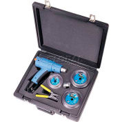 Ideal® Heat Gun Heat Shrink Kit