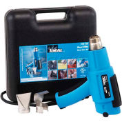 Ideal® Heat Elite Heat Gun US, 660°/930° F Temp Range