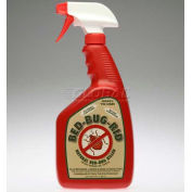 Bed-Bug-Rid Natural Bed Bug Killer - 16 oz. Spray Bottle BBR300316