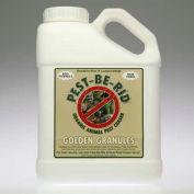 Pest-Rid Golden Granules Organic Pest Deterrent - 1 Gallon PR2002GG