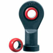 "IGUS EBRI-04R 4"" Right-Hand Female Rod-End Bearing"