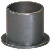 "iglide® GFI-0607-04 3/8"" x 1/4"" iglide G300 Polymer Flange Bearing"