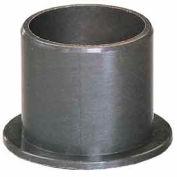 "iglide® GFI-2022-24 1-1/4"" x 1-1/2"" iglide G300 Polymer Flange Bearing"