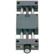 IGUS HTS-12-EWM-750-HR Corrosion-Resistant Linear Positioning Slide Table - 12mm Shaft/750mm Stroke