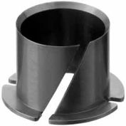"IGUS MYI-04-04 1/4"" ID Single Flanged Sheet Metal clip bearing M250"