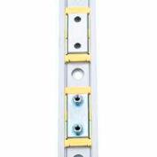 IGUS NS-01-27-1500 1,500mm DryLin N 27mm Miniature Guide Rail