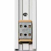IGUS NS-01-40-1000 1,000mm DryLin N 40mm Miniature Guide Rail