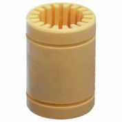 "IGUS RJI-01-10 5/8"" DryLin R All-Polymer Linear Bearing"