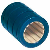 "IGUS RJUI-01-24 1-1/2"" DryLin R Polymer Linear Bearing with Shell"