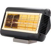 Solaira SALPHA15240B Infrared Heater 1.5KW 208-240V Black
