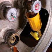 Ideal Warehouse Quick-Change Propane Forklift Safety Valve 70-1104