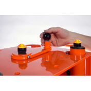 Ideal Warehouse Replacement Crank Handle For PSZ-SLM Portable Safety Zone