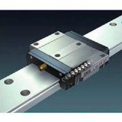 IKO LWFF69C1HS2/U Carbon Steel-Low and Wide Profile Linear Way, Standard Preload Block Width 120 mm