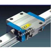 IKO Carbon Steel Maintenance-Free Linear Way T1 Preload Std. Block ME35C1T1HS2/U, 100mm Block Width