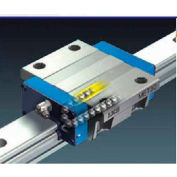 IKO SS Maintenance-Free Linear Way Standard Preload Short Block MEC15C1SLHS2/U, 52mm Block Width