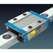 IKO MLC15C1T1HS2/U Stainless Steel Maint.-Free Linear Way, T1 Preload Short Block, Block Width 32mm